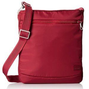 Pacsafe Citysafe Anti-Theft Shoulder Bag